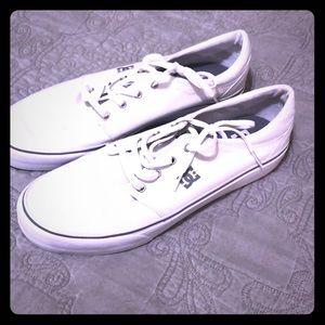 DC sneakers  white